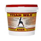 TITAN  WILD стиропоровый