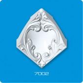 Декоративный элемент 7002