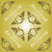 Бриз золото