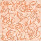 Розы розовый