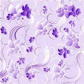 Вьюнок фиолетовый